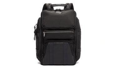 Tyndall Utility Backpack Alpha Bravo Tumi United States