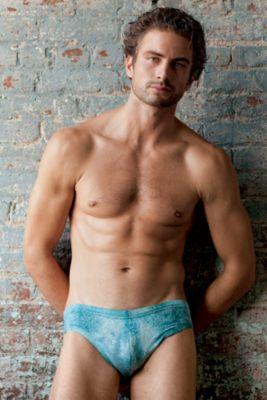 Andres Velasco ® Burnout Bikini