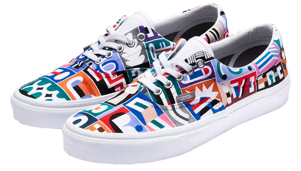 Shoe Customization Contest