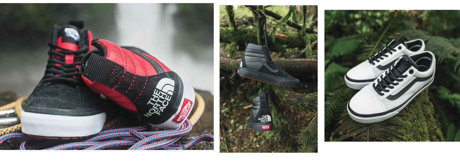 vans x the north face kopen