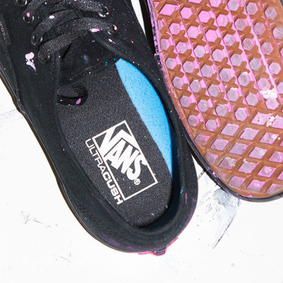 Vans For the Makers