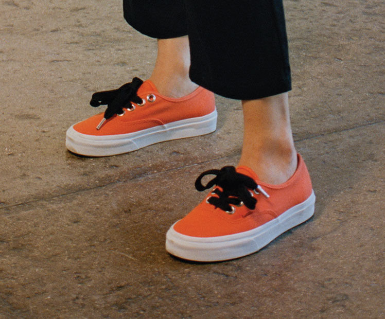 vans shoes for women