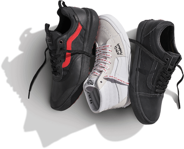 ... Quest and Vans team up on a collection of footwear paying tribute to  the iconic hip-hop group. Inspired their impact on culture a3ce70516