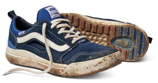 scarpe uomo vans ultrarange