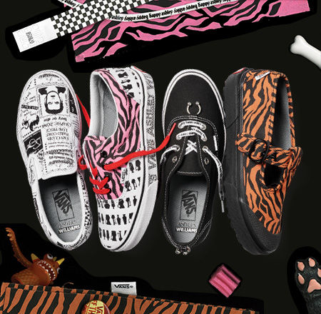VANS ASHLEY WILLIAMS bbac23c73a