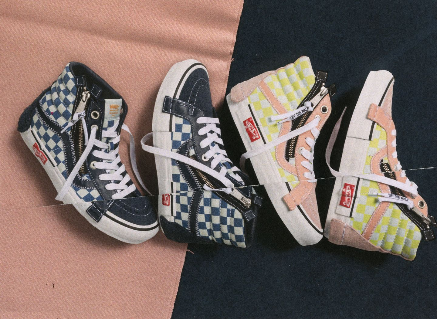 Vans® Vault Collection | Vault Shoes at Vans