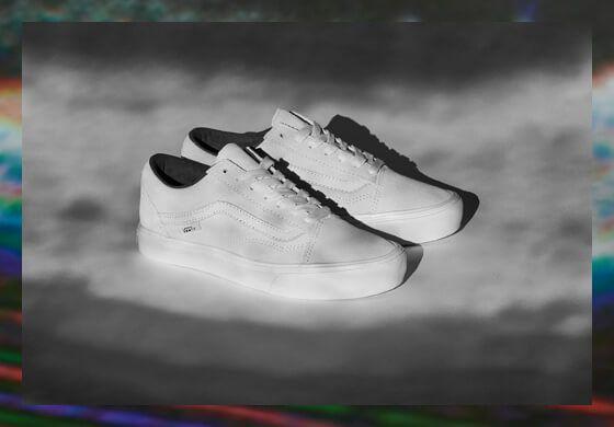 dc314184e9 Vans® Vault Collection | Vault Shoes at Vans