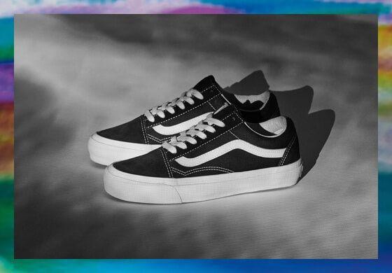 Vans® Vault Collection | Vault Shoes at Vans