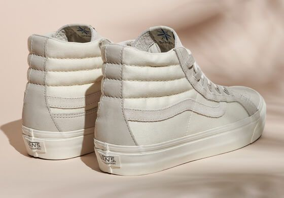 Taka Hayashi Top 10 Favorite Vans Vault Sneakers | Sole