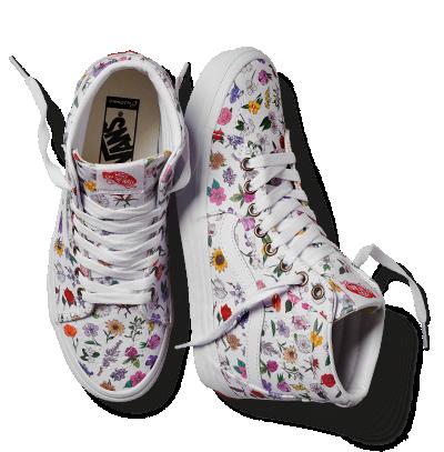 63a8bc35836bb7 Vans® Custom Dames - Ontwerp je eigen schoenen