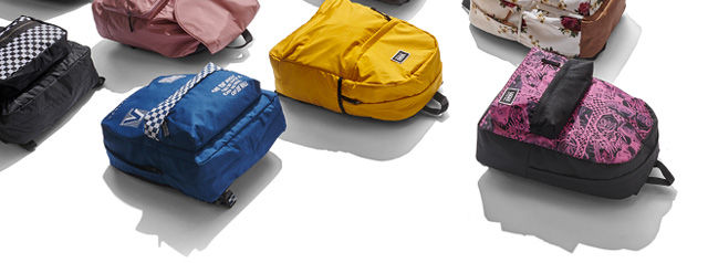 Backpacks | Vans | Official Store