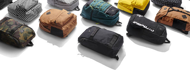 Bags & Backpacks | Women | Vans | Official Store