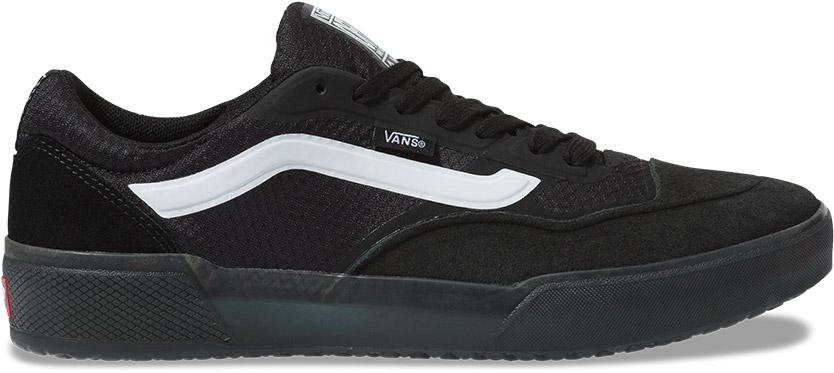 Vans Ave Pro | Bleu | Chaussures de skate | VN0A4BT7LKZ