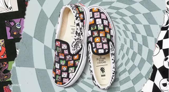 scarpe personalizzate vans