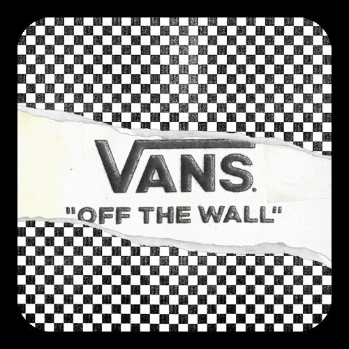 vans cards