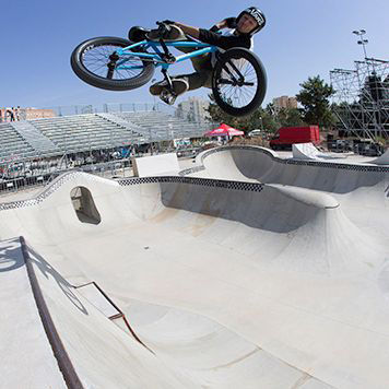 f0e41348a2 2018 Vans BMX Pro Cup World Championship Tour Culminates in Spain  Live  Broadcast to Air Sunday