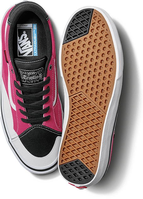 The Most Progressive Vulcanized Skateboarding Shoe Ever It S Ture Battle Ready And Equipped With Duracap Upper Reinforcements Ultracush Lite