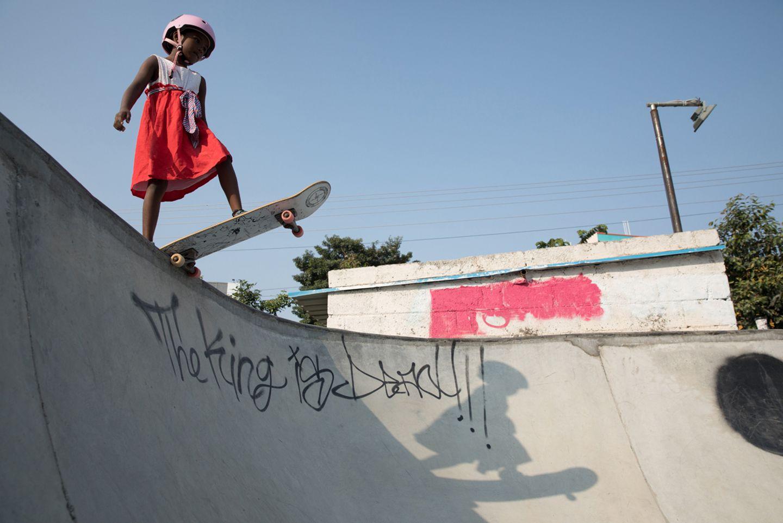 fccbd429e369ae Girls Skate