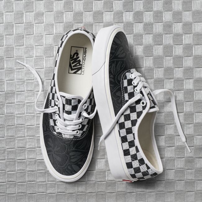 vans authentic noir 425
