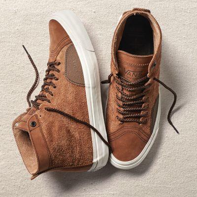 Vans® Vault Collection | Vault Shoes at