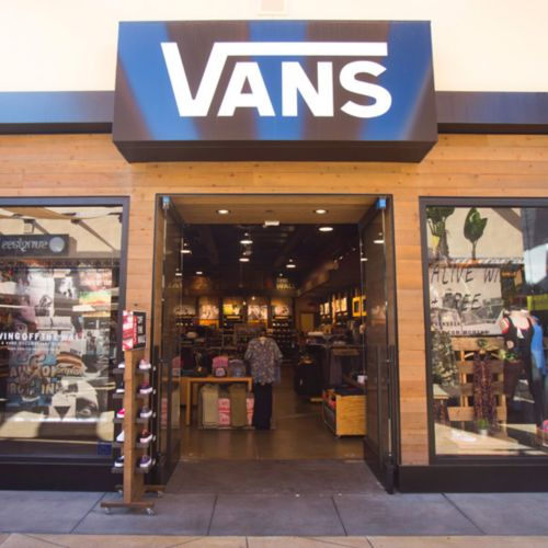 vans off the wall store cheap