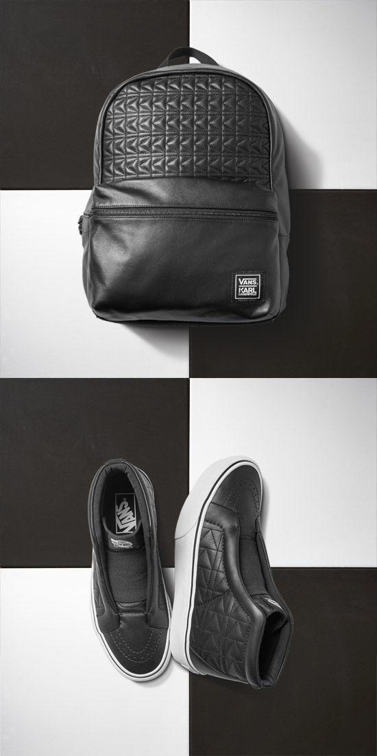 be694bb33 Karl Lagerfeld x Vans