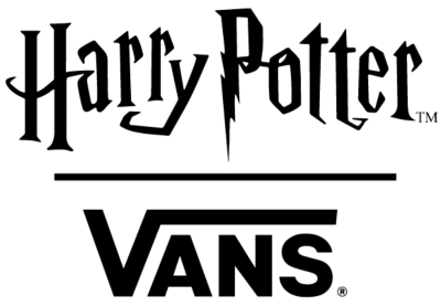 Harry Potter X Vans