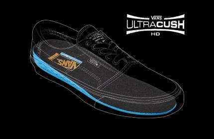 6150847585 Pro Skate Performance. UltraCush. Vans  ...