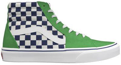 de432b7a06 Vans® Custom Shoes