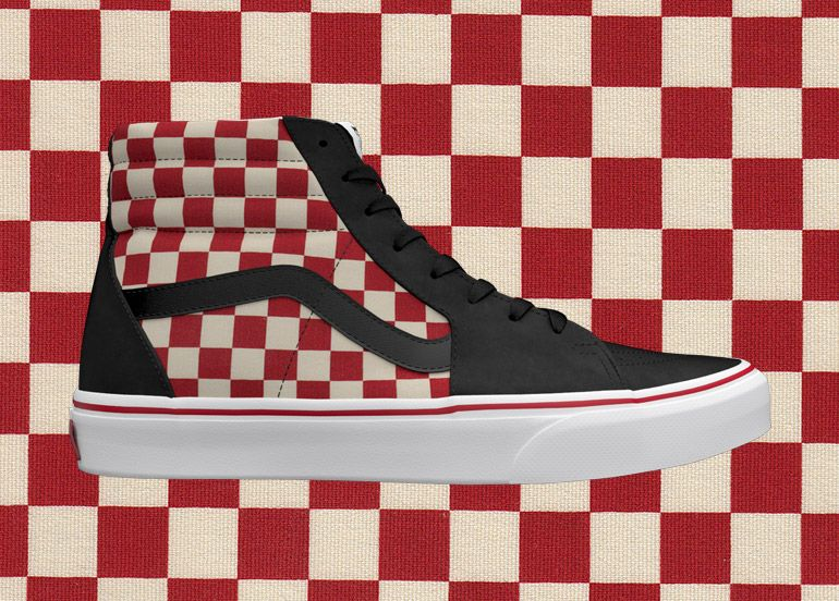 6a47e89a0e8 Vans® Custom Shoes