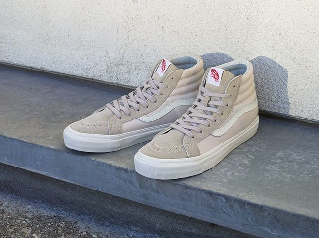 02da236c213f Vans® Vault Collection