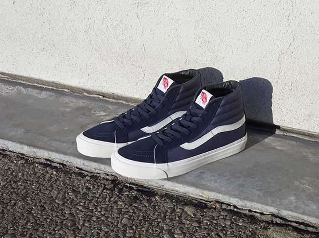 fd5a8343dd1c Vans® Vault Collection