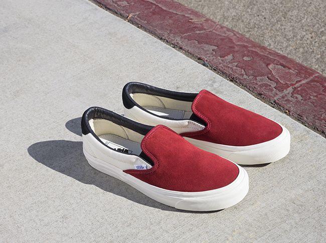 Vans® Vault Collection  046568977
