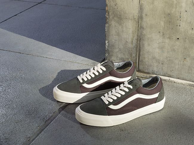 vans vault old skool