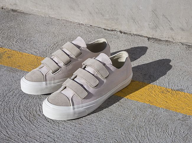 83a5ac4403bb Vans® Vault Collection