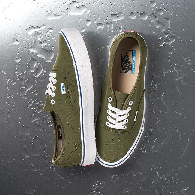 4add3ec3c2 Vans® Vault Collection