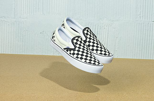 vans plattform kinder