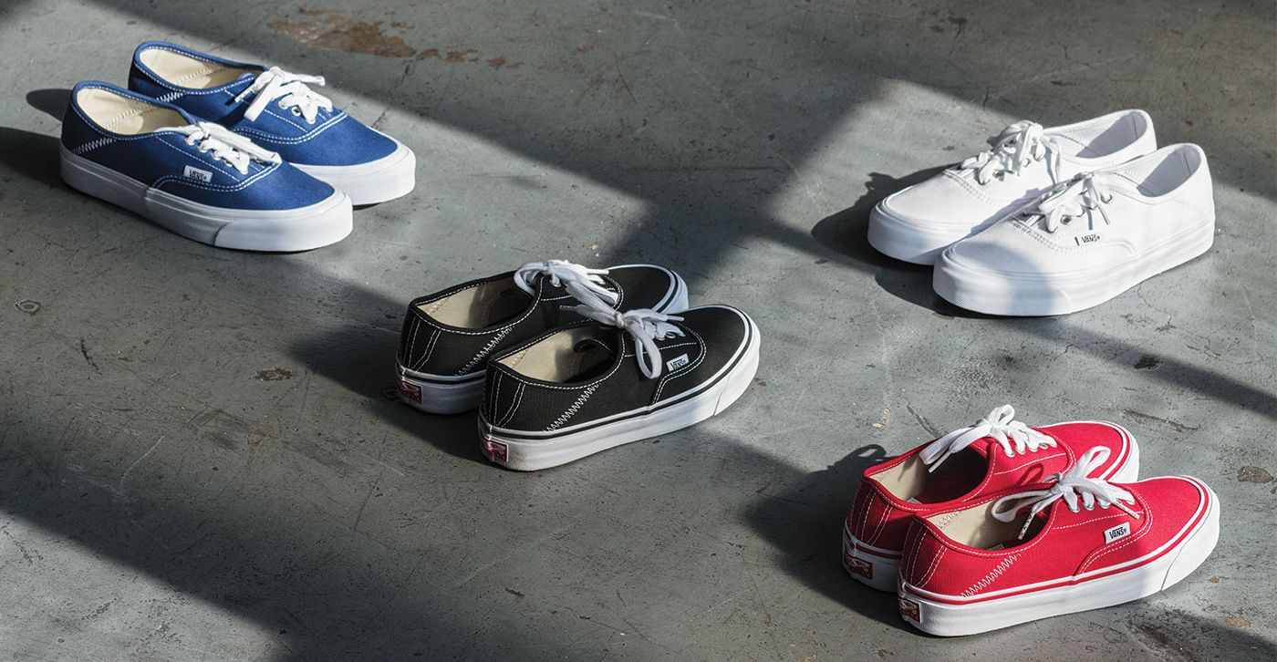 Vans Shoes Careers Las Vegas - Style Guru: Fashion, Glitz ... Vans Careers