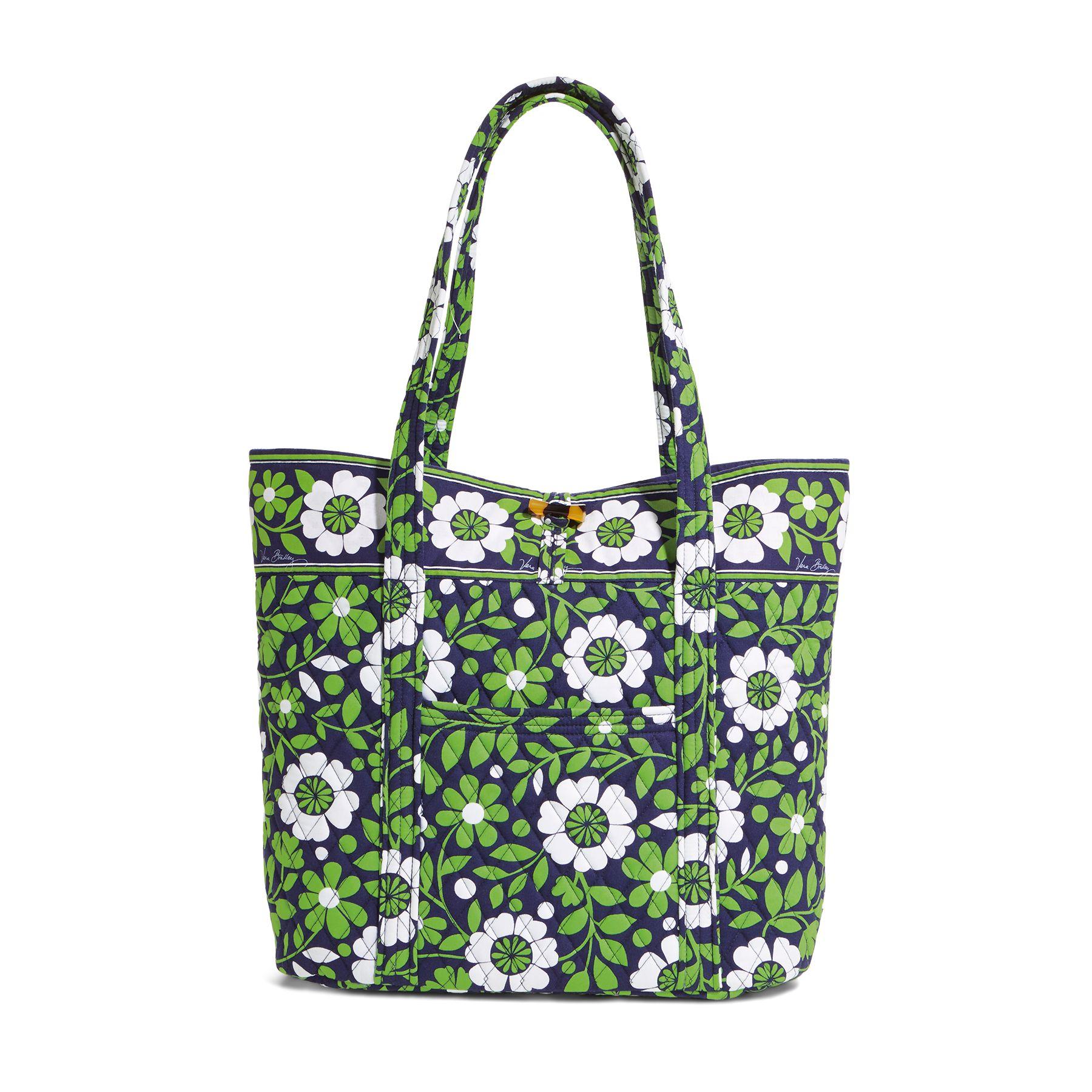 Vera Bradley Travel Tote Bag