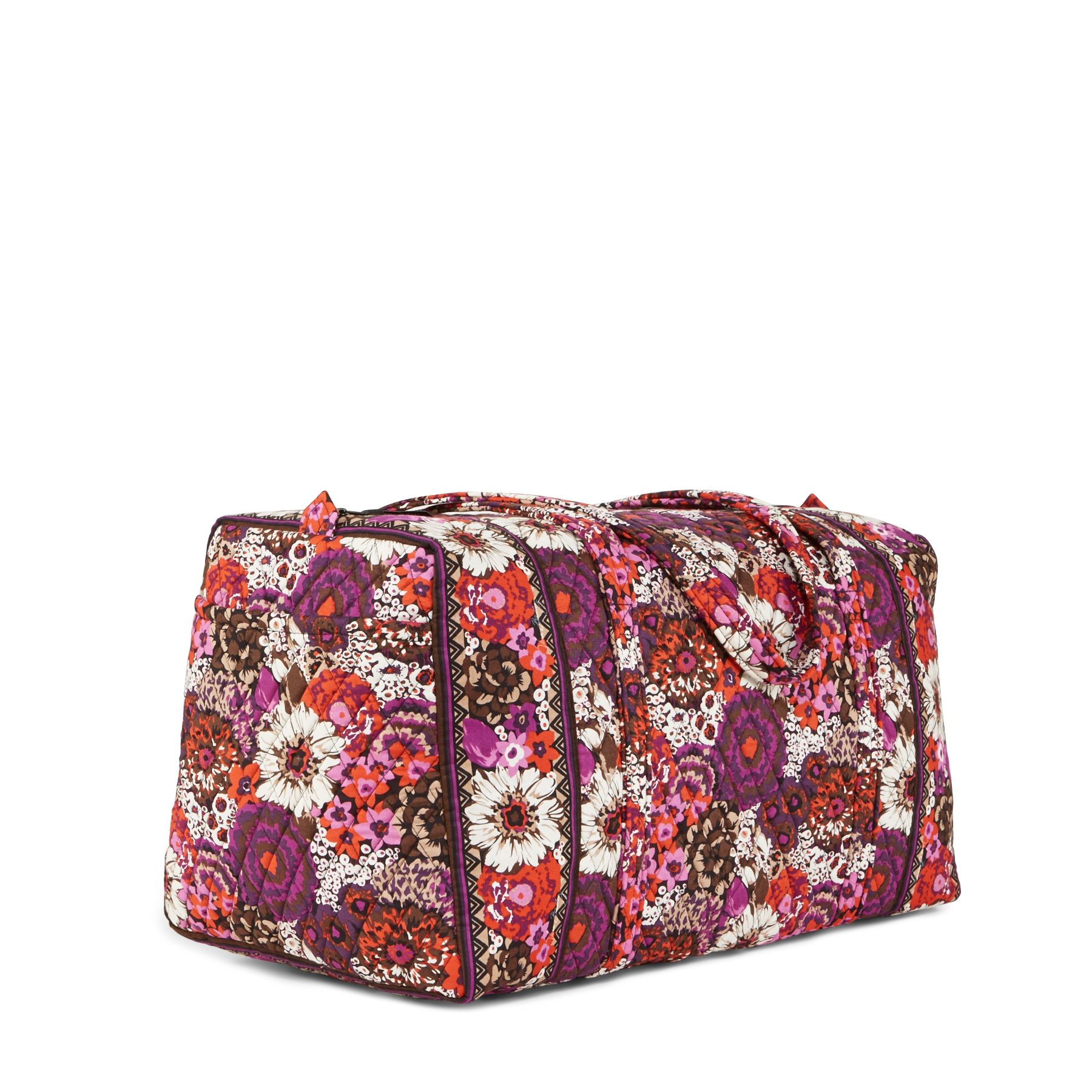 Vera Bradley Travel Bag Ebay