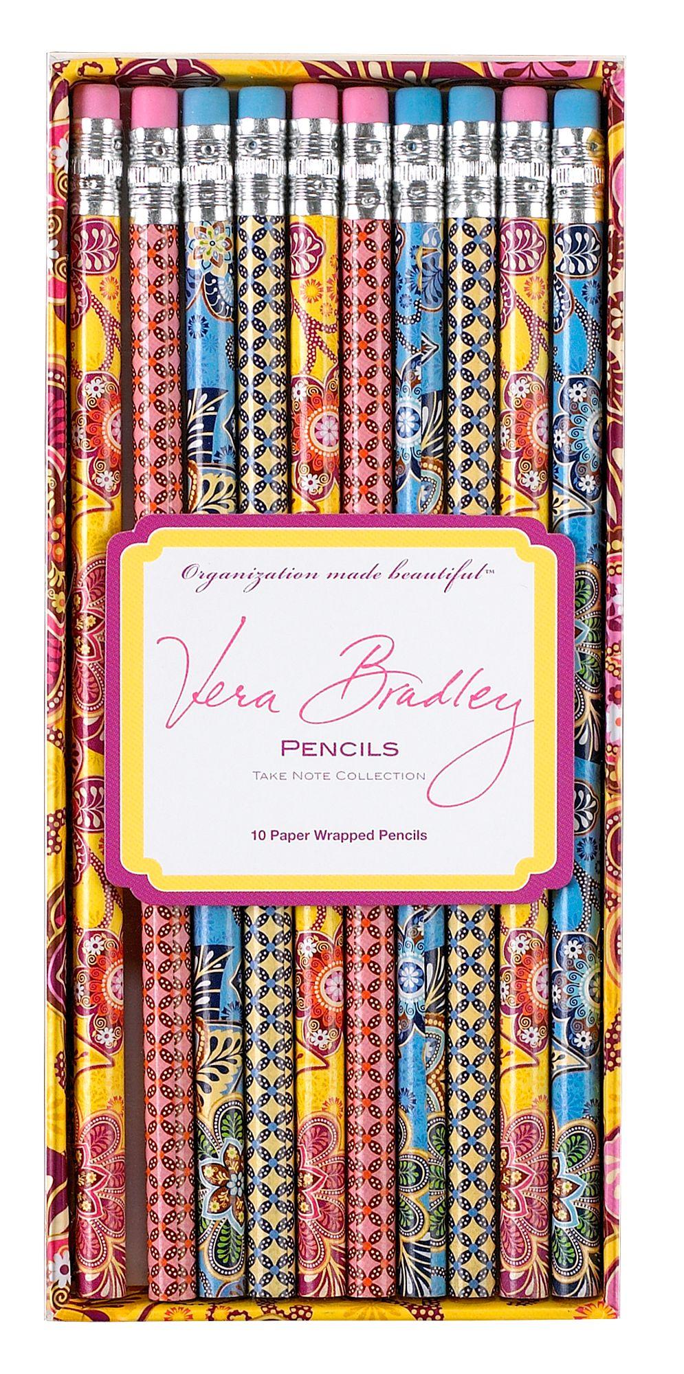Back To School With Vera Bradley
