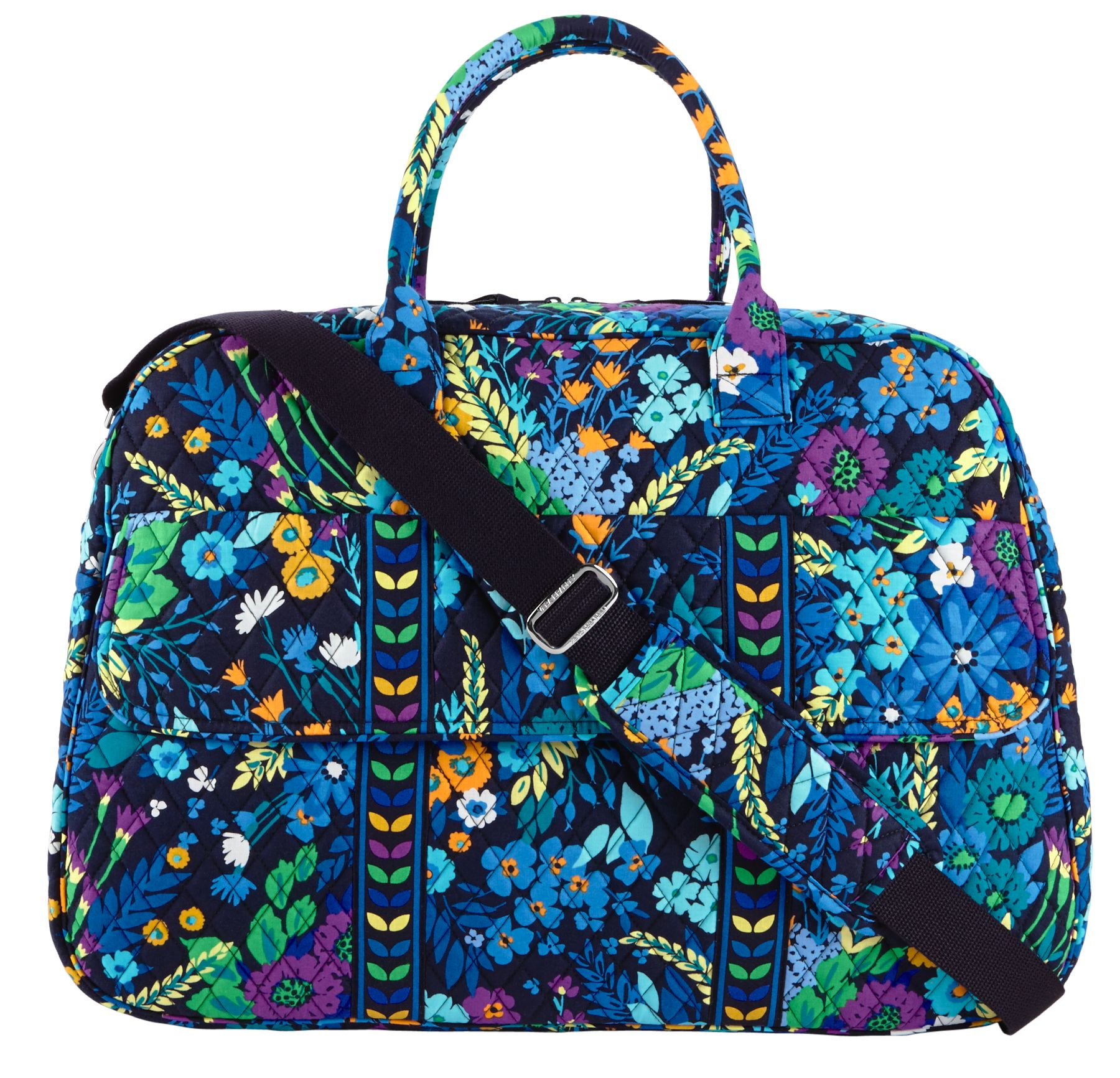 Xl Duffel Travel Bag Vera Bradley