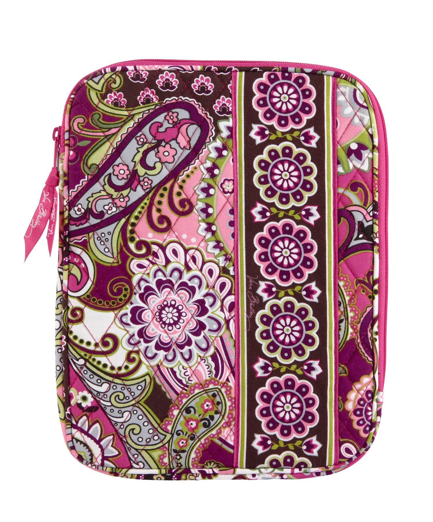 Ebay Vera Bradley Beach Towel: Vera Bradley Tablet Sleeve