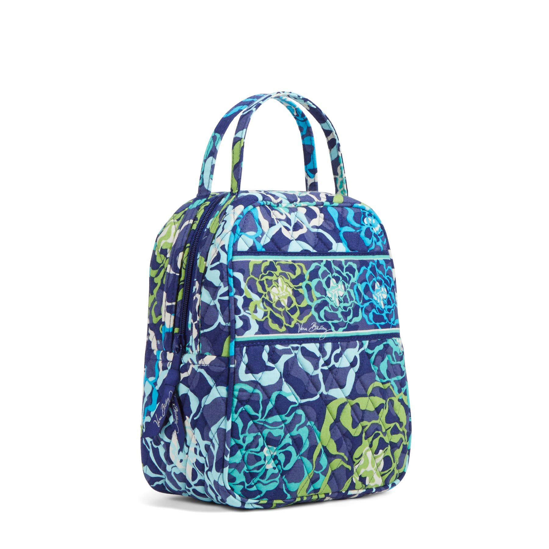 Vera Bradley Lunch Bunch Bag Ebay