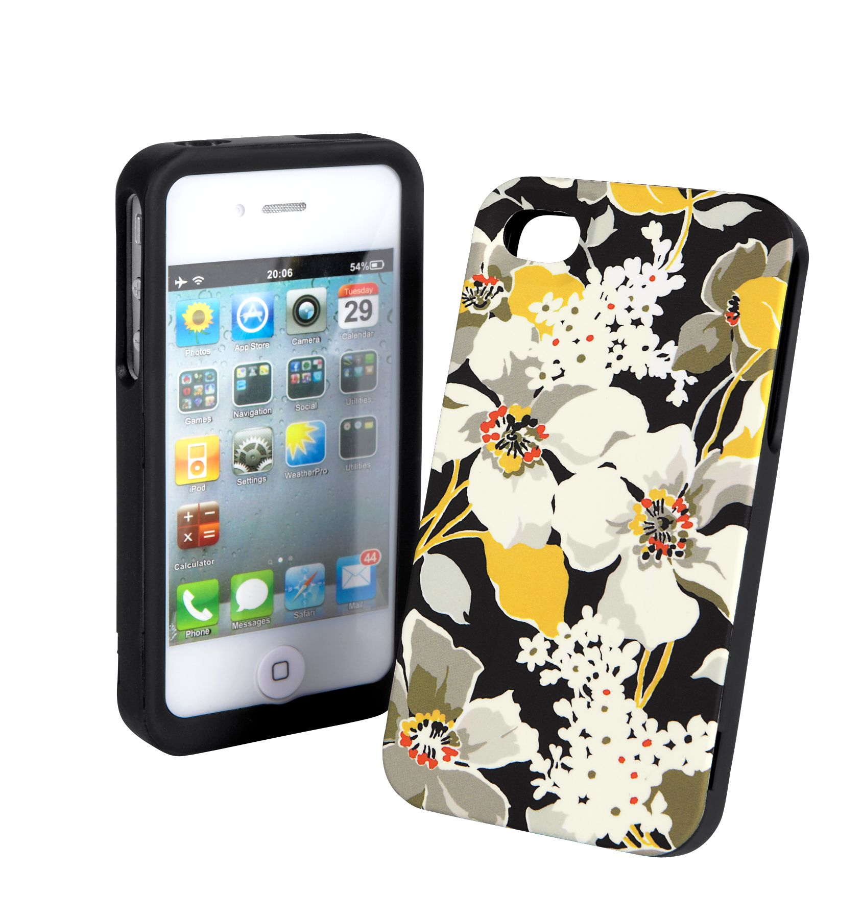 iphone 4s cases ebay vera bradley hardshell for iphone 4s or iphone 4 ebay 14425