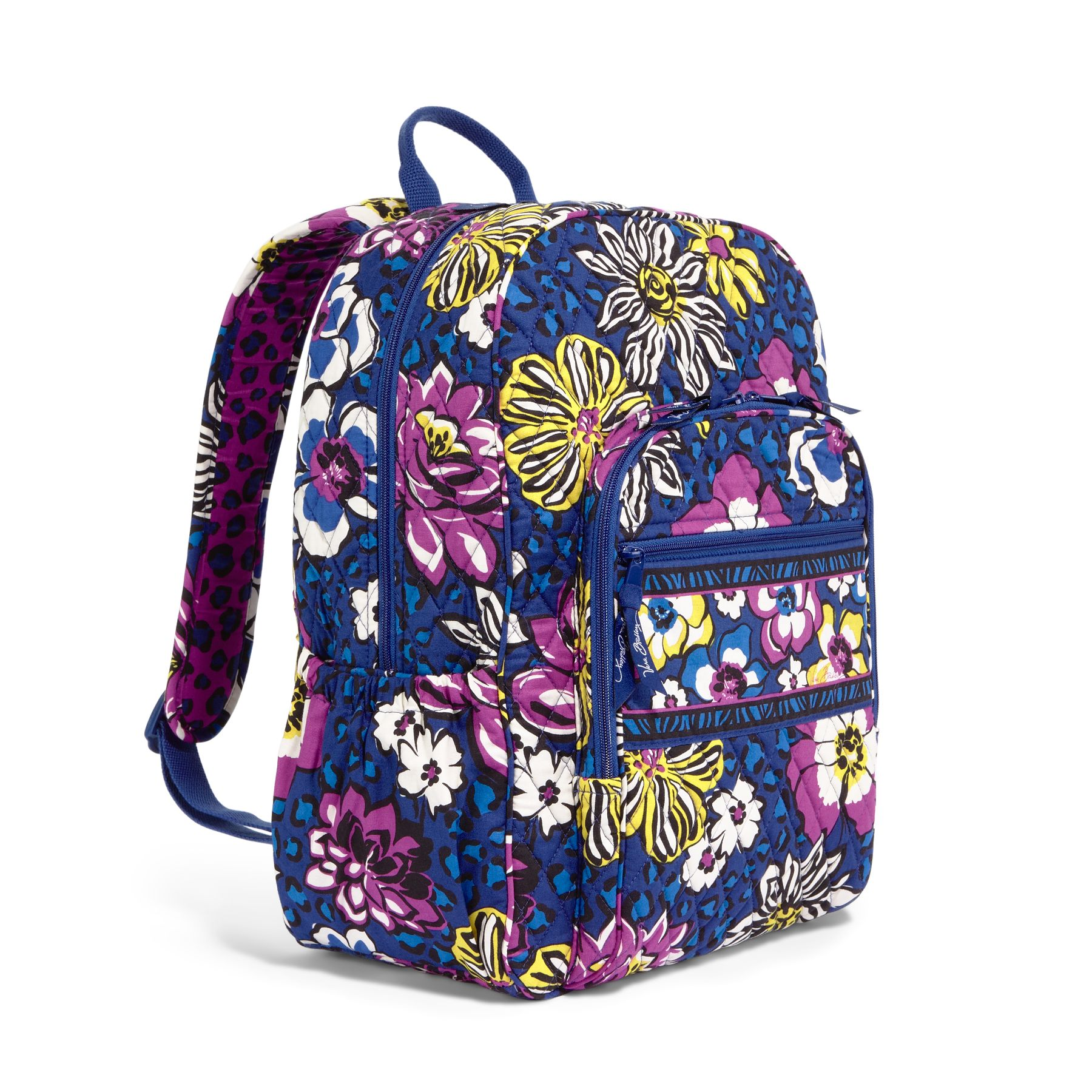 7 hours ago · If you're a fan of Vera Bradley, don't miss out on this outlet sale! Save big when you take an extra 40% off already reduced items! If you're a fan of Vera Bradley, don't miss out on this outlet sale! Save big when you take an extra 40% off already reduced items! Campus Tech Backpack $65 (regularly $) 40% off discount.