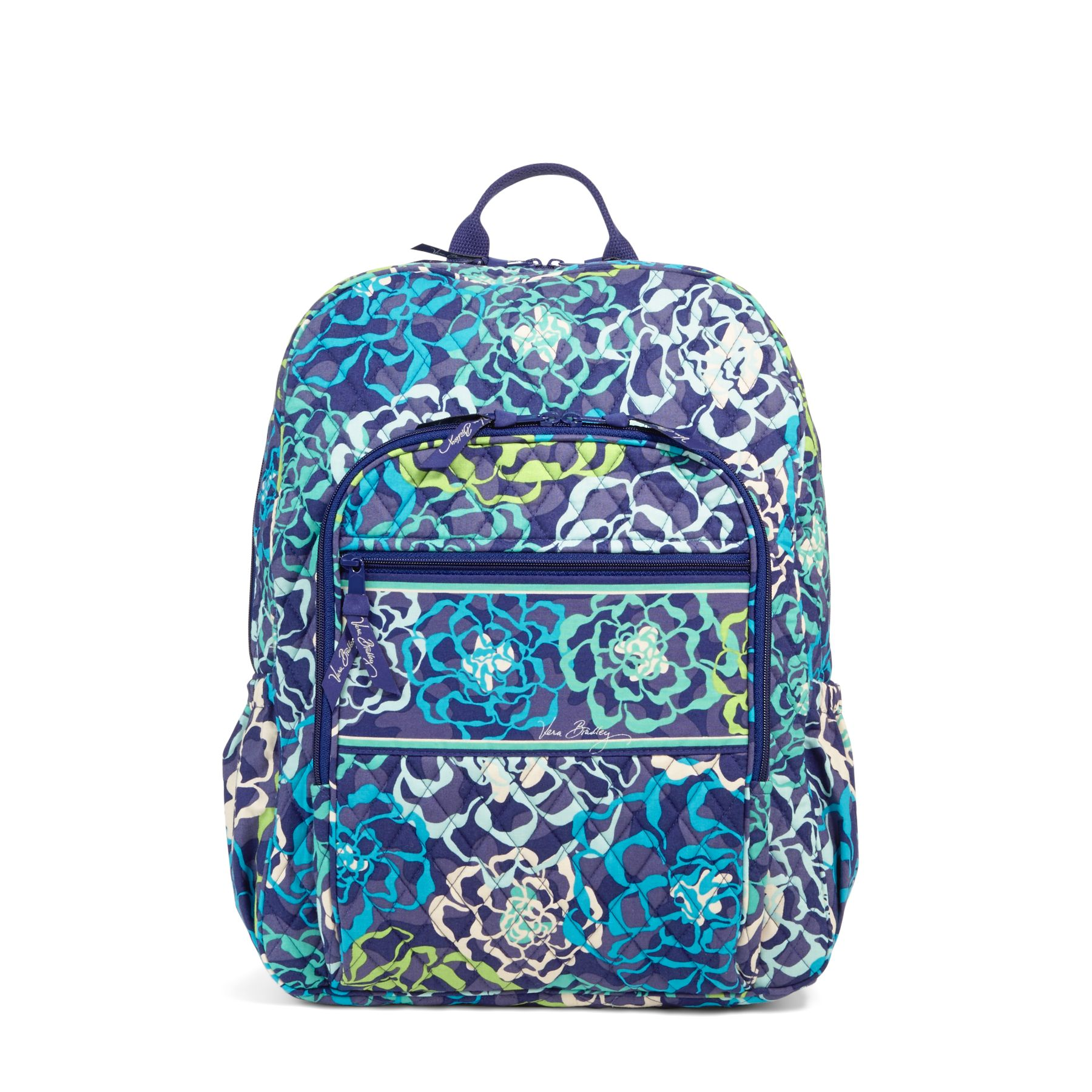 Campus backpack vera bradley sale   Warner brothers tour 5f3b1990618db