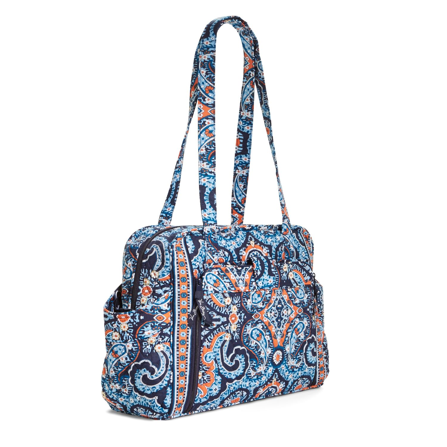 Vera Bradley Make A Change Baby Bag Ebay