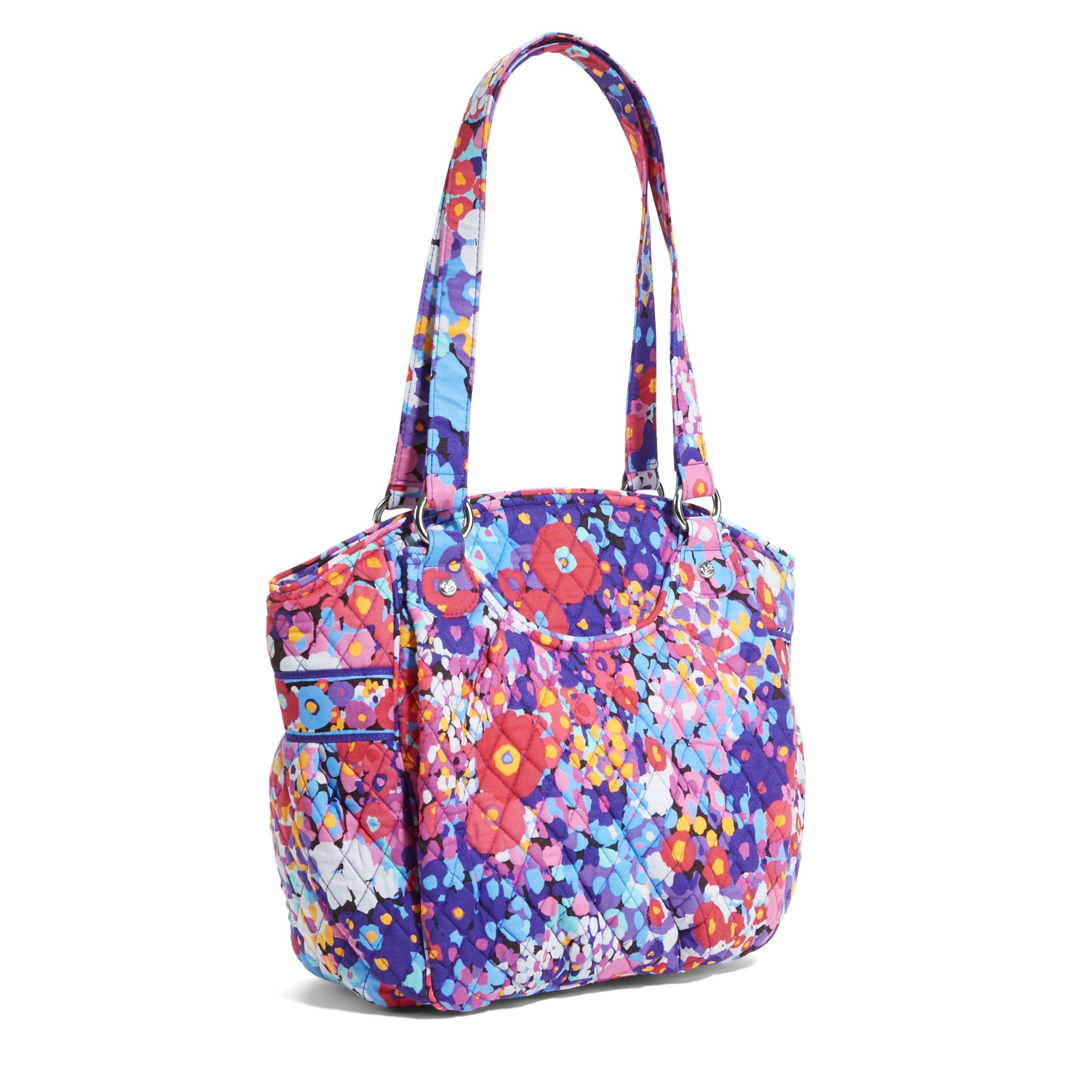 marketing analysis vera bradley Vera bradley is an easy to recognized brand that is known for their fun and boldly printed handbags based in fort wayne, indiana, vera bradley offers a variety of different style handbags, accessories and luggage they also carry colorful wallets, jewelry, umbrellas, stationery sets and much more.