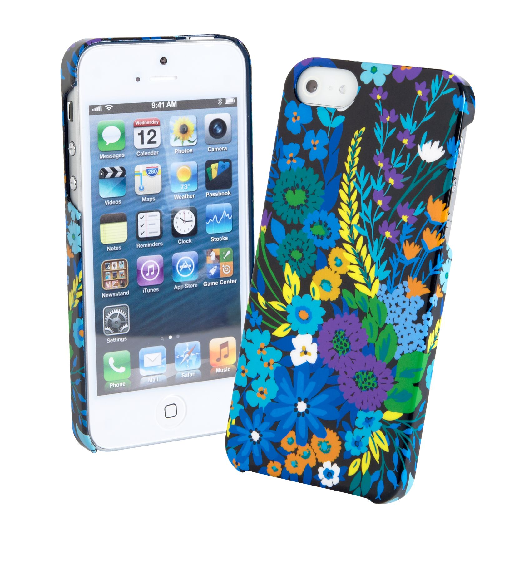 vera bradley iphone 5 case vera bradley snap on phone for iphone 5 ebay 18147